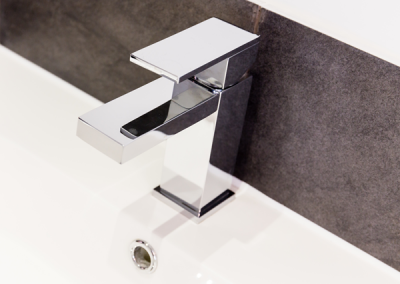 Sanitaryware-tap